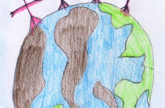 Matilde M. bambini e mondo
