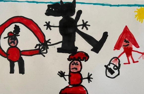 cappuccetto rosso (6)